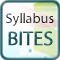 Syllabus bites – responding to literature