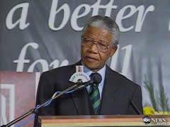 Sites2See: Nelson Rolihlahla Mandela