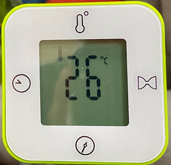 Thermal comfort – sustainability action process (Years 3–6)