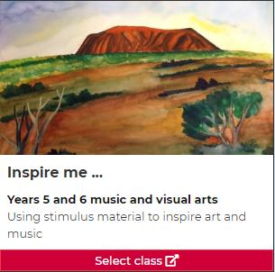 Inspire me …