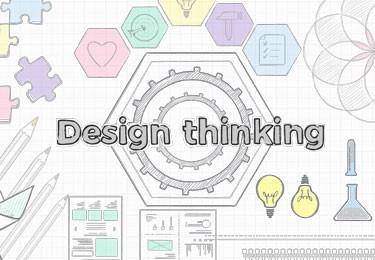 Design thinking across the curriculum