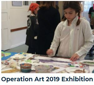Operation Art 2019 Exhibition