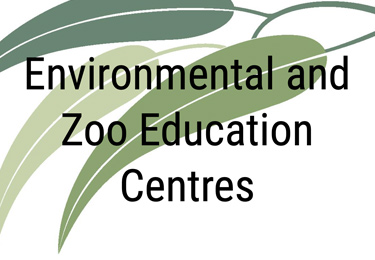 Environmental and Zoo Education Centres – primary school resources